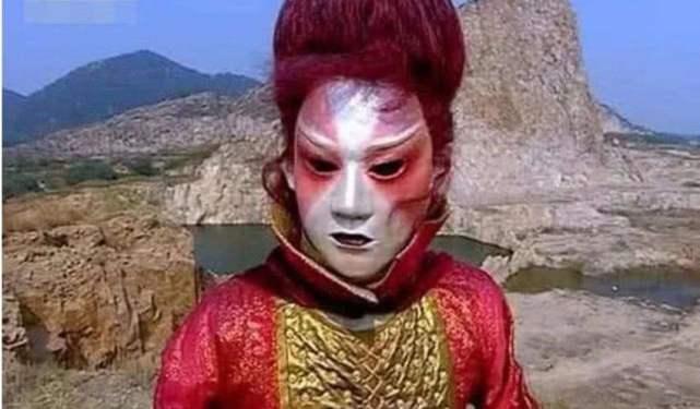 《欢天喜地七仙女》的阴蚀王,竟是《陈情令》的他,怪我眼拙