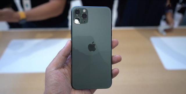 iPhone11信号太差  深度使用两个月, 说点掏心窝的话