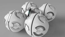 国内大学生发明细胞机器人,可以自由组装,创造无限可能