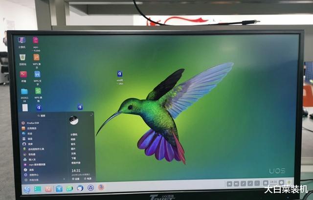 国产操作系统的生态,UOS更是得到了打印机的适配,将来或取代windows(图6)