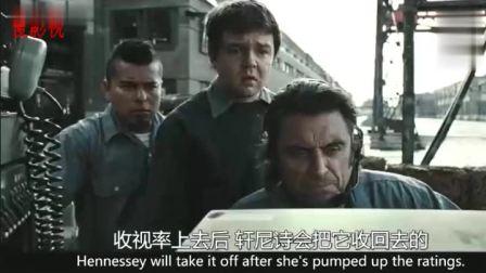 死亡飞车,这才是硬汉男人喜欢的电影,看得我呼吸都快停止了