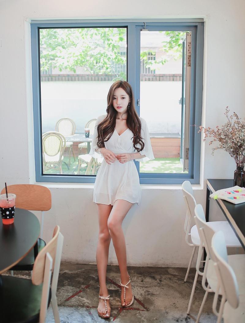 时尚短裙凸显出满满典雅魅力, 浪漫时尚! 5