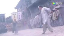 这部电影李连杰当众辞演,而成龙却凭此片夺金马影帝!