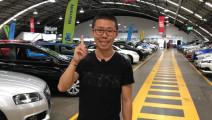 YYP带你逛澳大利亚二手车市场-大家车言论出品