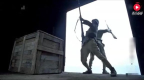 潘长江演的抗日喜剧_比周星驰喜剧都好看的抗日战争片,哈哈哈逗比潘长江
