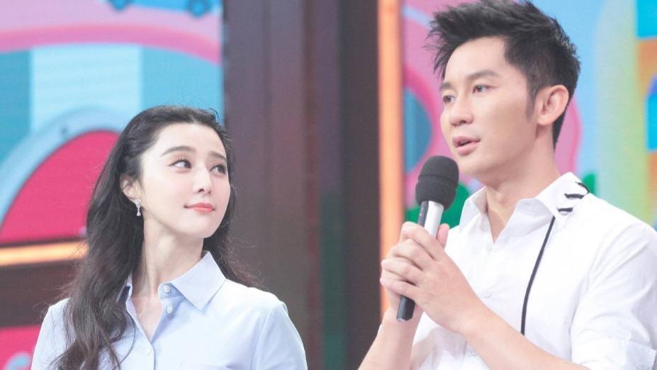 和范冰冰分手1年后,李晨王晓晨正式官宣?看清内容:不敢信!
