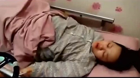 实时记录, 孕妇产房分娩, 难受的样子看着就让人心疼!