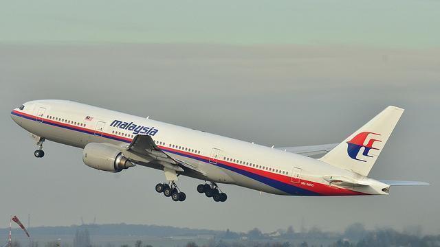 飞机恐遭网络攻击 MH370起飞前有人潜入 重要文件失踪