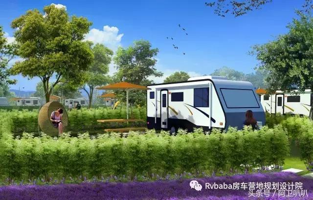厦门漳州双鱼岛房车