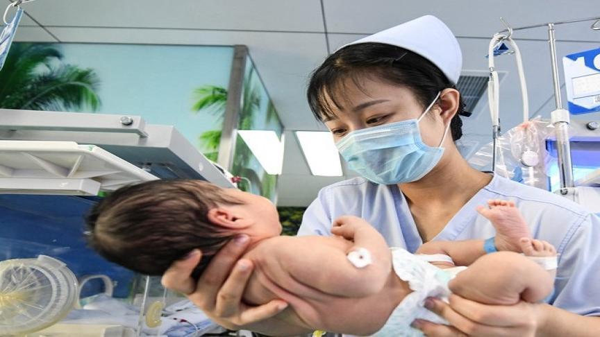 宝娃出世时多少斤最好?最佳重量是这个数,对健康和智力特别好
