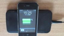 手机快速充电方法,只需一秒钟就可充满