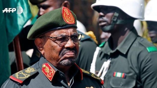 推翻总统还没完 苏丹老百姓又提7大条件! 政变军人敢不从