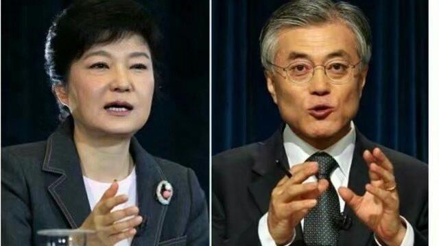 安倍要替朴槿惠报仇  日本对韩发起贸易战, 与朴槿惠有关吗