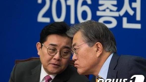 """最短任期内有""""牢狱之灾&rdquo 文在寅创造韩国历史,"""