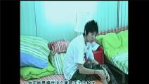 《快乐男声》俞灏明爸爸亮相,由于事业低潮导致儿子性格忧郁
