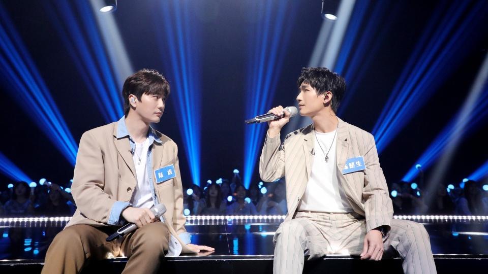 《谁是宝藏歌手》迎来首个推荐人舞台,王源带来新专辑单曲首秀