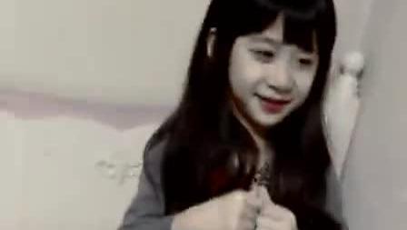 【小柔】韩国卖萌手指舞【kiyomi可爱颂】1 1=小可爱