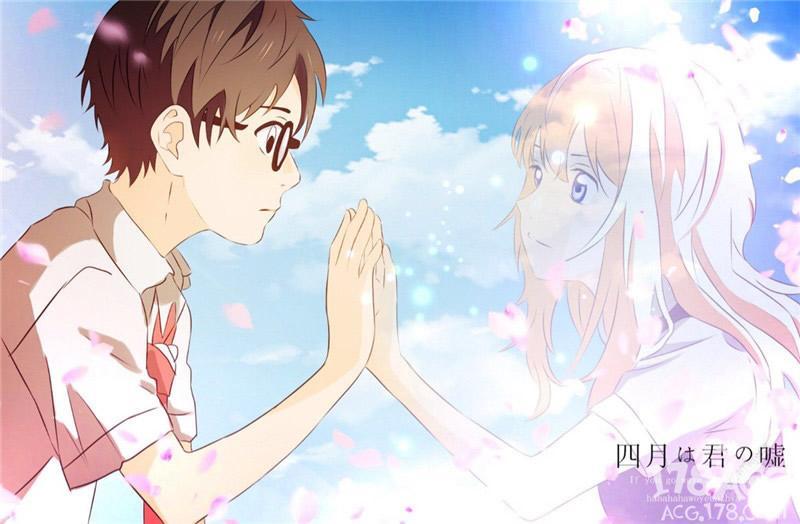 日本漫迷选出「人生中最感动的动画·漫画作品」, 未闻花名第1无悬念