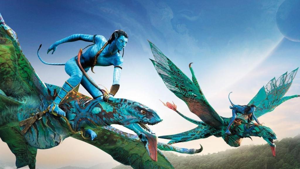 世界之王詹姆斯卡梅隆携阿凡达2归来 全球票房纪录可能又将改写