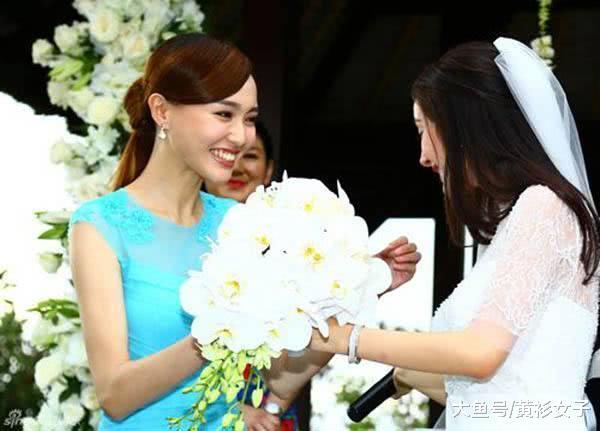杨幂离婚, 唐嫣只说3个字! 网友评论却一边倒! 两女神谁赢了?