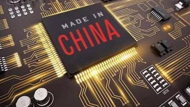 芯片封测领域, 中国才是世界霸主, 占了全球65%份额