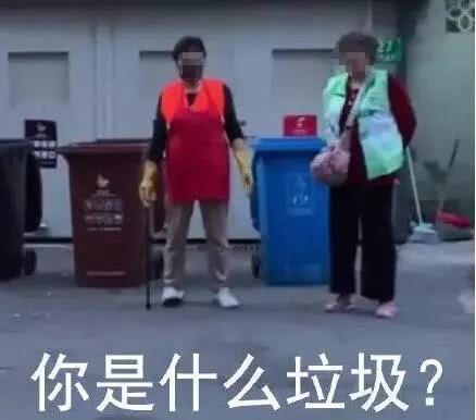 重磅!强制垃圾分类要轮到南京了!正公开征求你的意见…