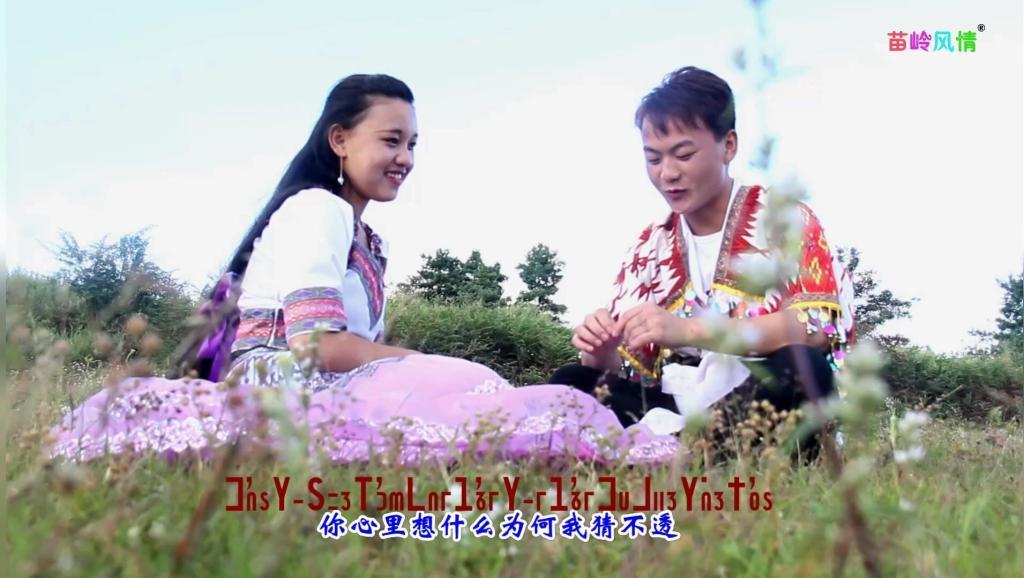 张丽萍原创苗族音乐天下阿卯是一家《舍不得忘记你》