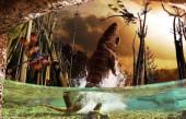 恐龙存活了上亿年, 为何没能进化成高等生物? 科学家给出了答案