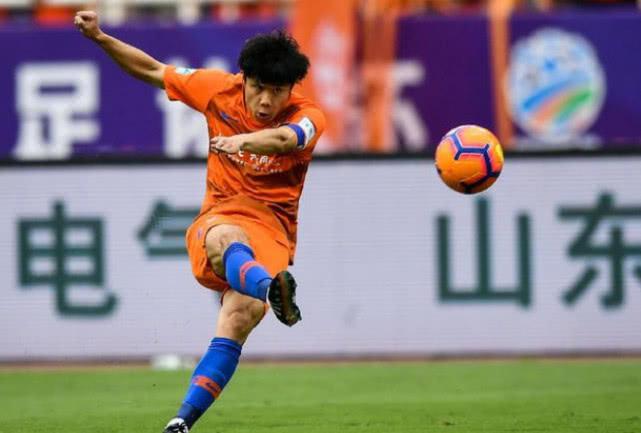 蒿俊闵的伤势牵动鲁能球迷的心, 能否赶上足协杯决赛还是未知数