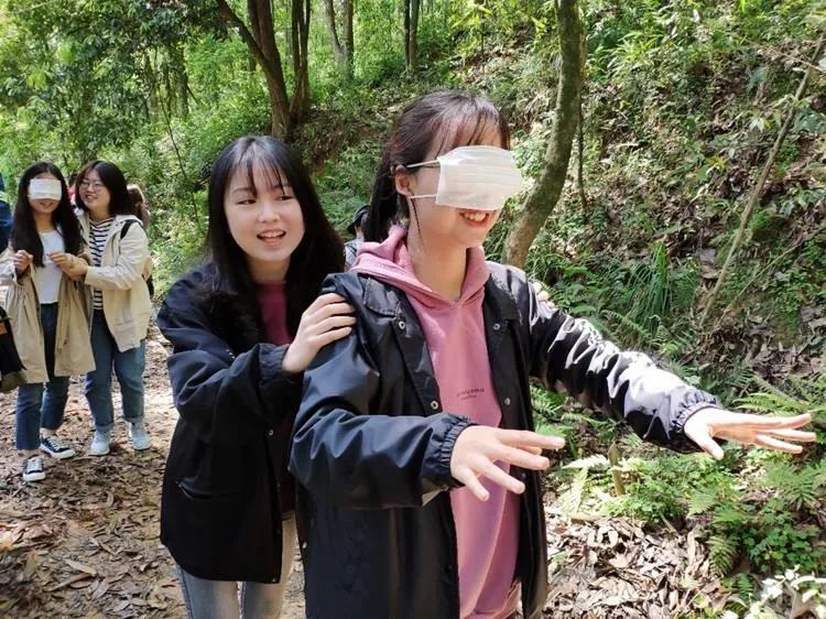 福建农林大学2019级林学专业(森林康养班 招生工作圆满结束
