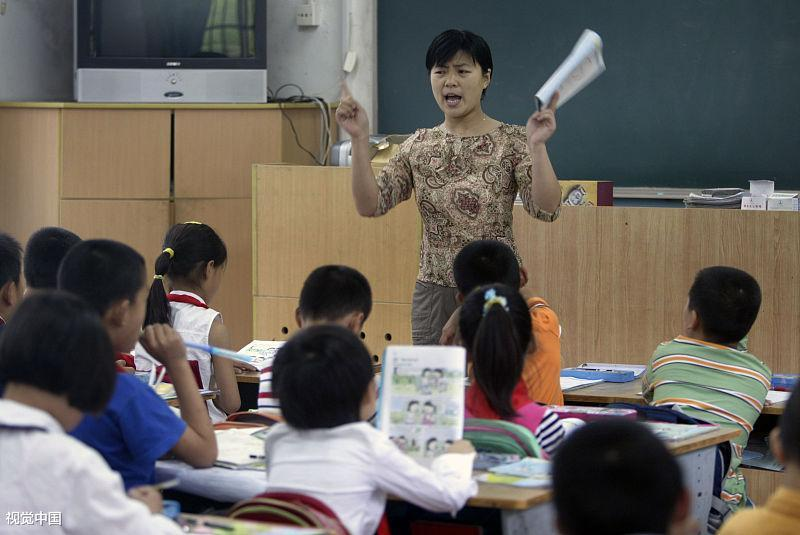 清理与教学无关活动, 教师还需下乡扶贫吗