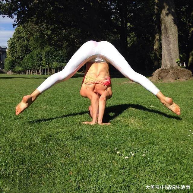瑜伽其实很容易学会 多做运动轻松排除体内毒素  第3张