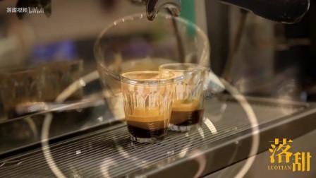 浓缩咖啡制作流程: 意式咖啡机操作先搭架子,再修内力