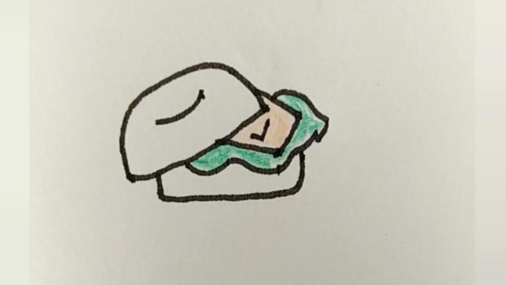 幼儿学画画 土豆视频