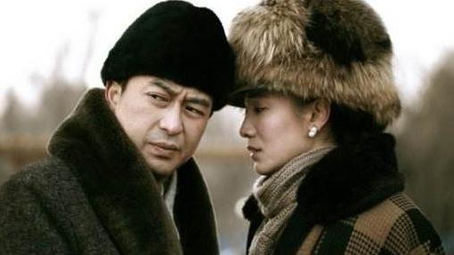 张嘉译:《悬崖》,这是我哭的最多的一部电视剧