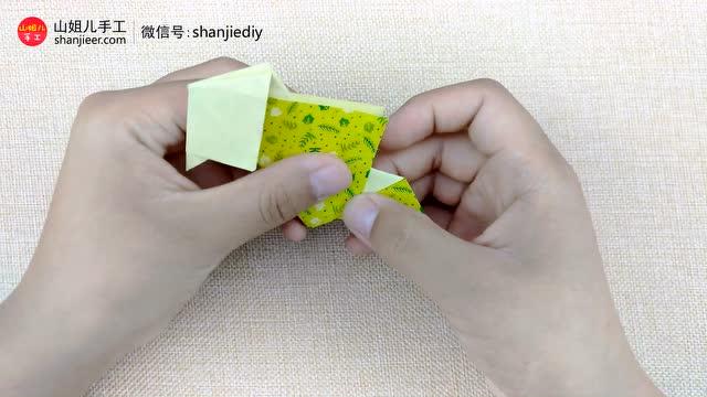 啄木鸟科技小制作小发明儿童diy手工制作