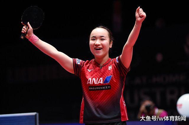 乒联总决赛一神纪录难打破, 23年仅一人做到, 国乒一姐有望重现