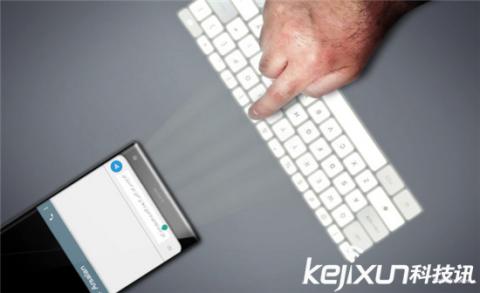 索尼xperia sp1秒变投影仪: 外观精致 黑科技满满