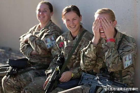女兵在部队意外怀孕怎么办 美国 打掉! 英国 回家! 中国的怎么处理