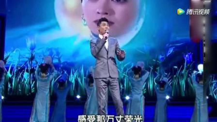 屠洪刚《你》牵手宁静演唱 实力歌手不假唱