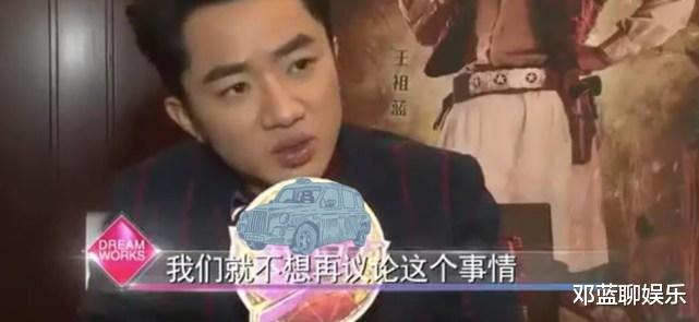 陈赫和许婧领证结婚,听到这句话,网友都坐不住了
