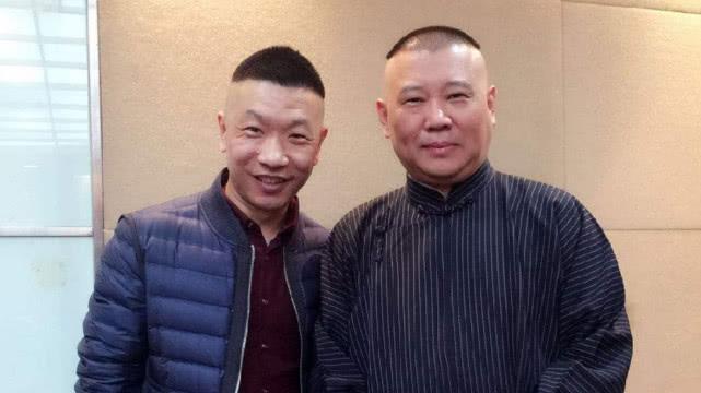 郭德綱德雲社以外的3個徒弟: 1位稱霸一方, 2位主流演員!