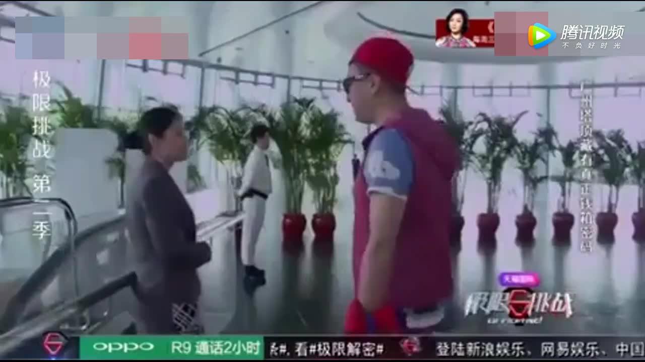 孙红雷和工作人员的爆笑对话,孙红雷: 黄渤这个不要脸的有新欢了