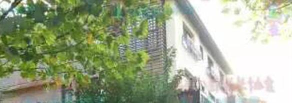 孙俪现实生活中的家曝光, 以为是幼儿园, 原来她的家在上海这里(图2)