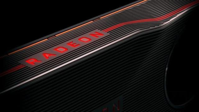 RTX 2080Ti地位不保  未知AMD高端显卡的OpenVR分数比其高17%