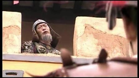 薛仁贵传奇: 尉迟恭公报私仇报复秦怀玉