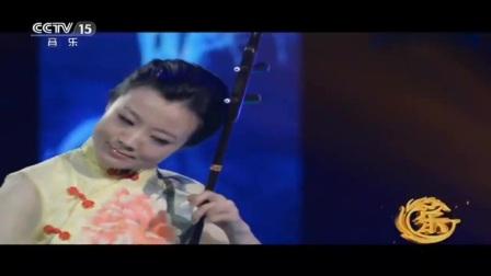 二胡协奏曲:我的祖国 江苏新空间民乐团