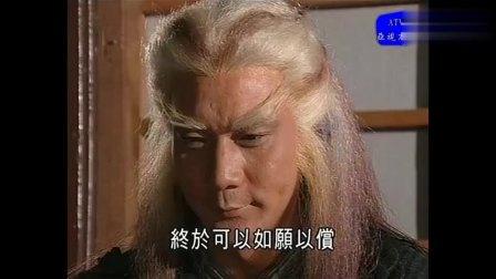 《剑啸江湖》小莲赴柳生一剑比武之约