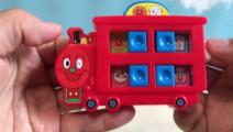 【happy face】【children】面包超人 面包车哟