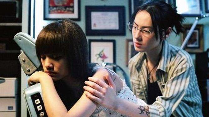 《刺青》: 楊丞琳飾演性感女主播, 但梁洛施的風頭還是蓋過了她